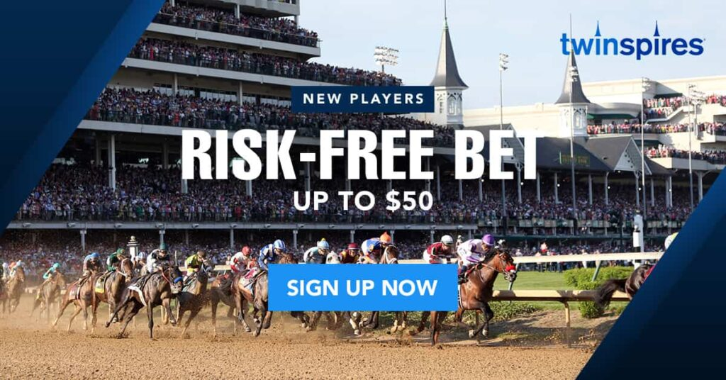Twinspires Racebook Online Betting