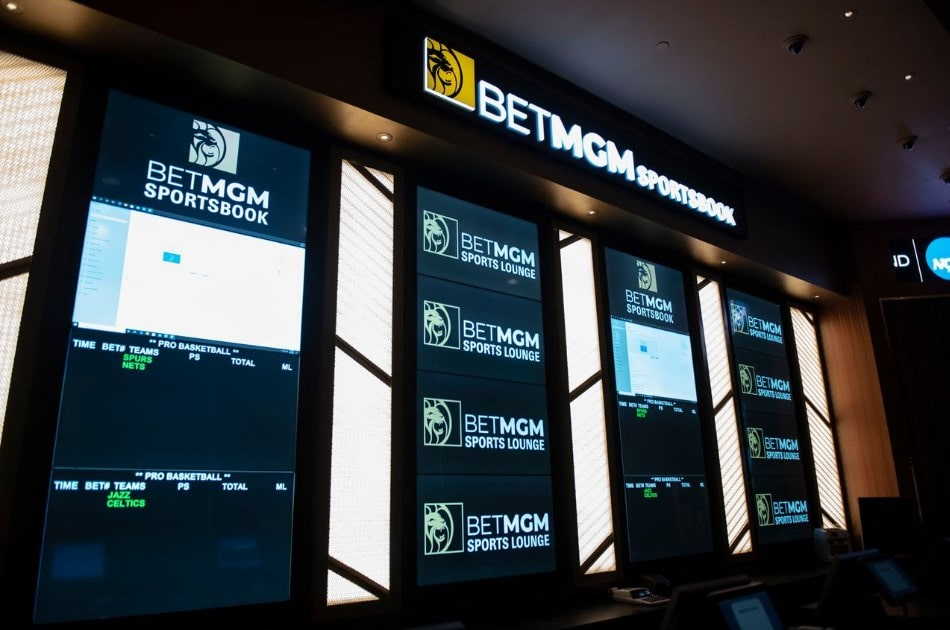 BetMGM Sportsbook Betting Online