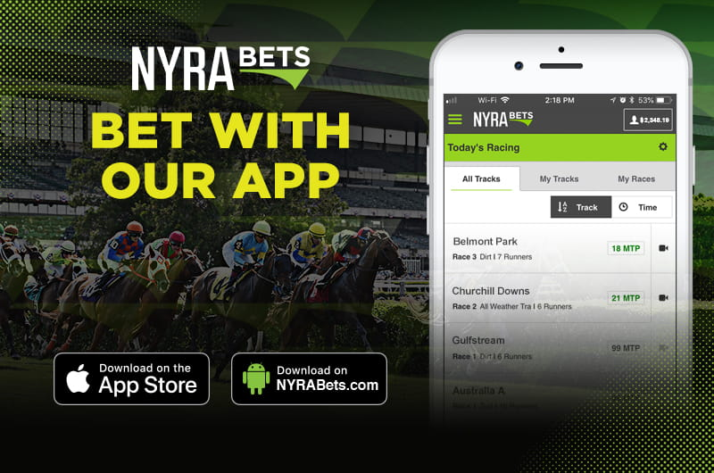 Betting Online at Nyra Sportsbook