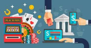 Betting Apps Banking Options