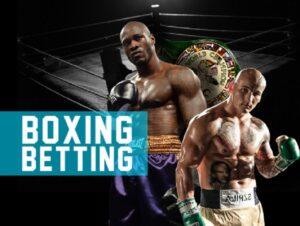 Pro Boxing Betting