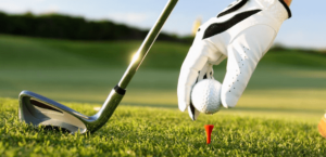 Events for Golf Betting