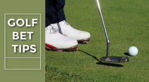 Golf Betting-Tips