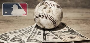 Types of MLB Bets