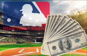 MLB Online Wagering