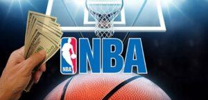 NBA Betting Options