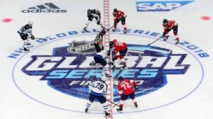 NHL Betting on Tournament