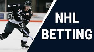 Wagering in NHL Betting