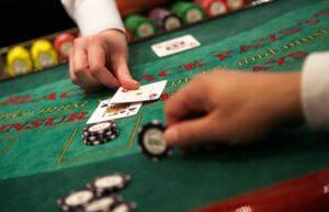Online Blackjack Pros