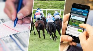 Download Betting Apps