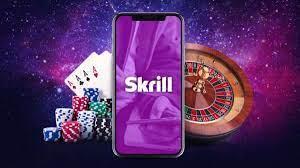Online Skrill Casinos Mobile