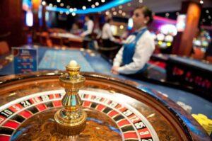 Online Roulette Basic Rules