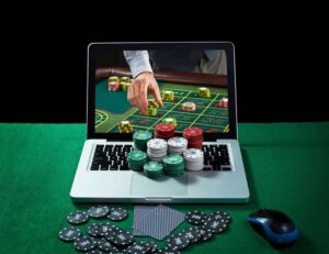 Online Roulette Games for Real Money